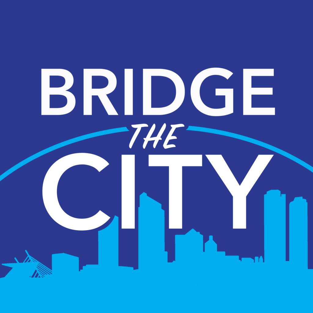 Logo - Mixed blue